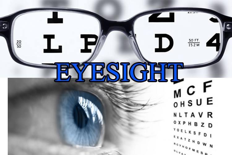 Eyesight Vanity Phone Numbers