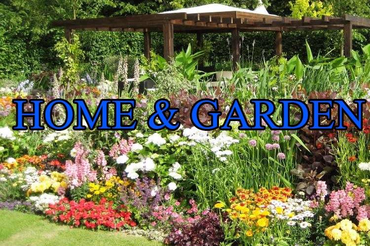 Home & Garden Vanity Phone Numbers